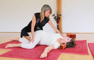 Thai Herbal Massage Treatment
