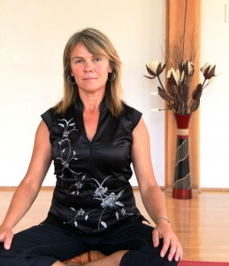 Francine Petit, Thai Massage Therapist