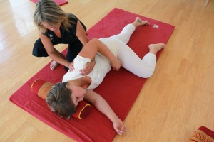 Learn over 50 techniques with Thai Massage Training
