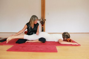 Samadhi Thai Massage Treatments