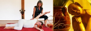 Samadhi Thai Massage Training