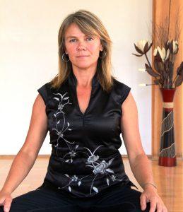 Thai Massage Teacher & Trainer