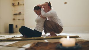 Samadhi Thai Massage Destination Training