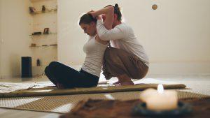 Samadhi Thai Massage Destination Training